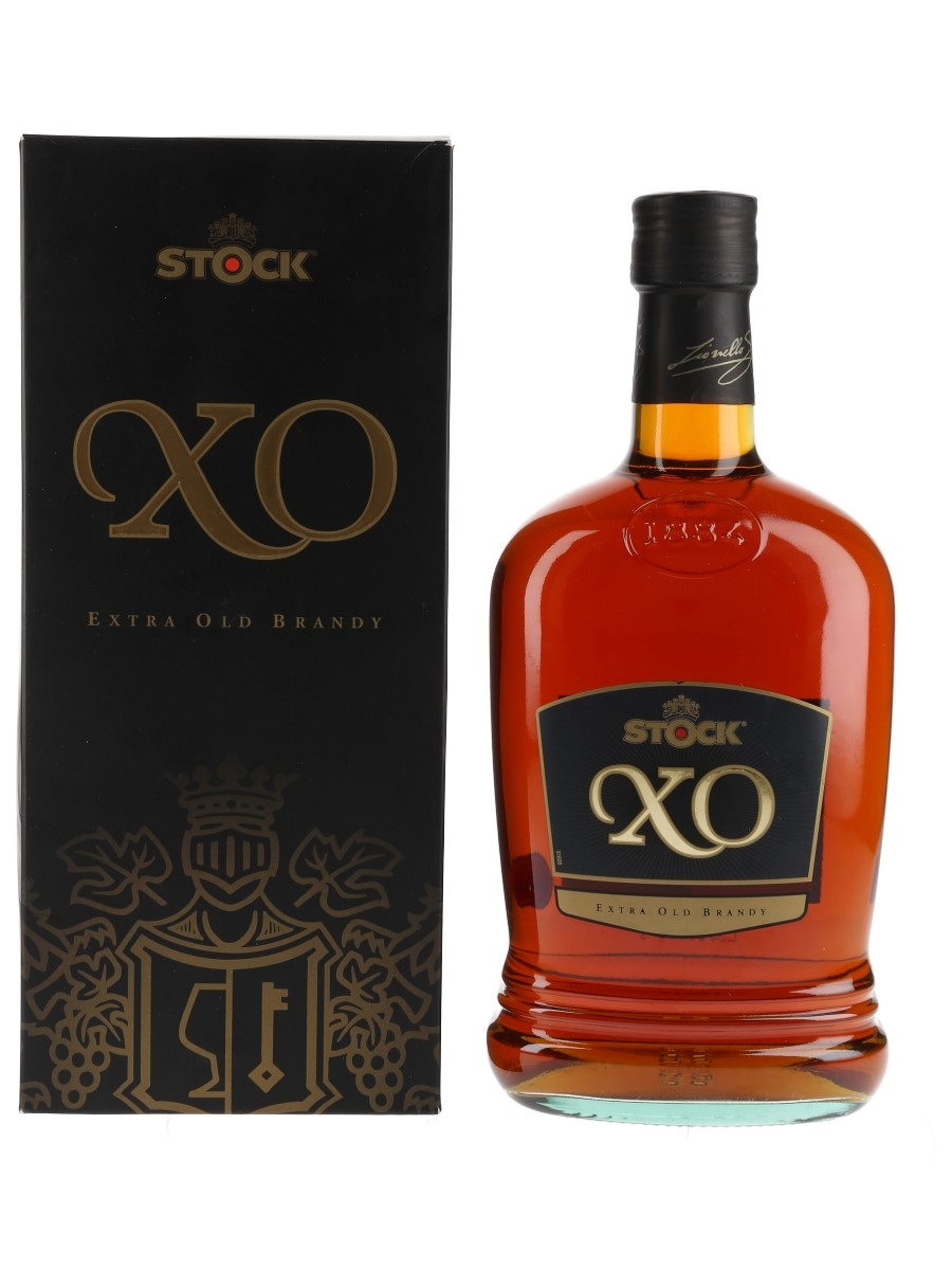 Stock XO Brandy 120th Anniversary 70cl / 40%