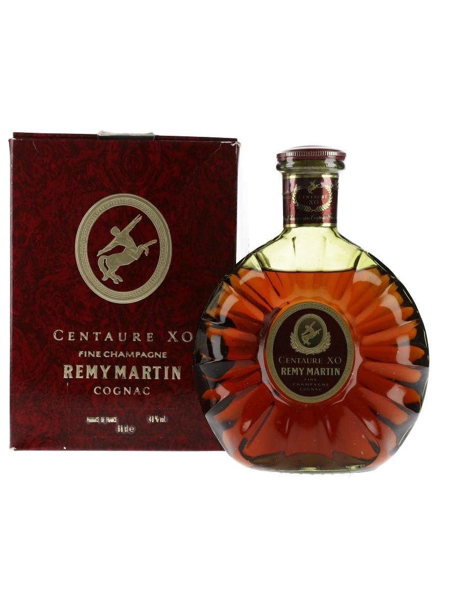 Remy Martin Centaure XO Bottled 1980s 68cl / 40%