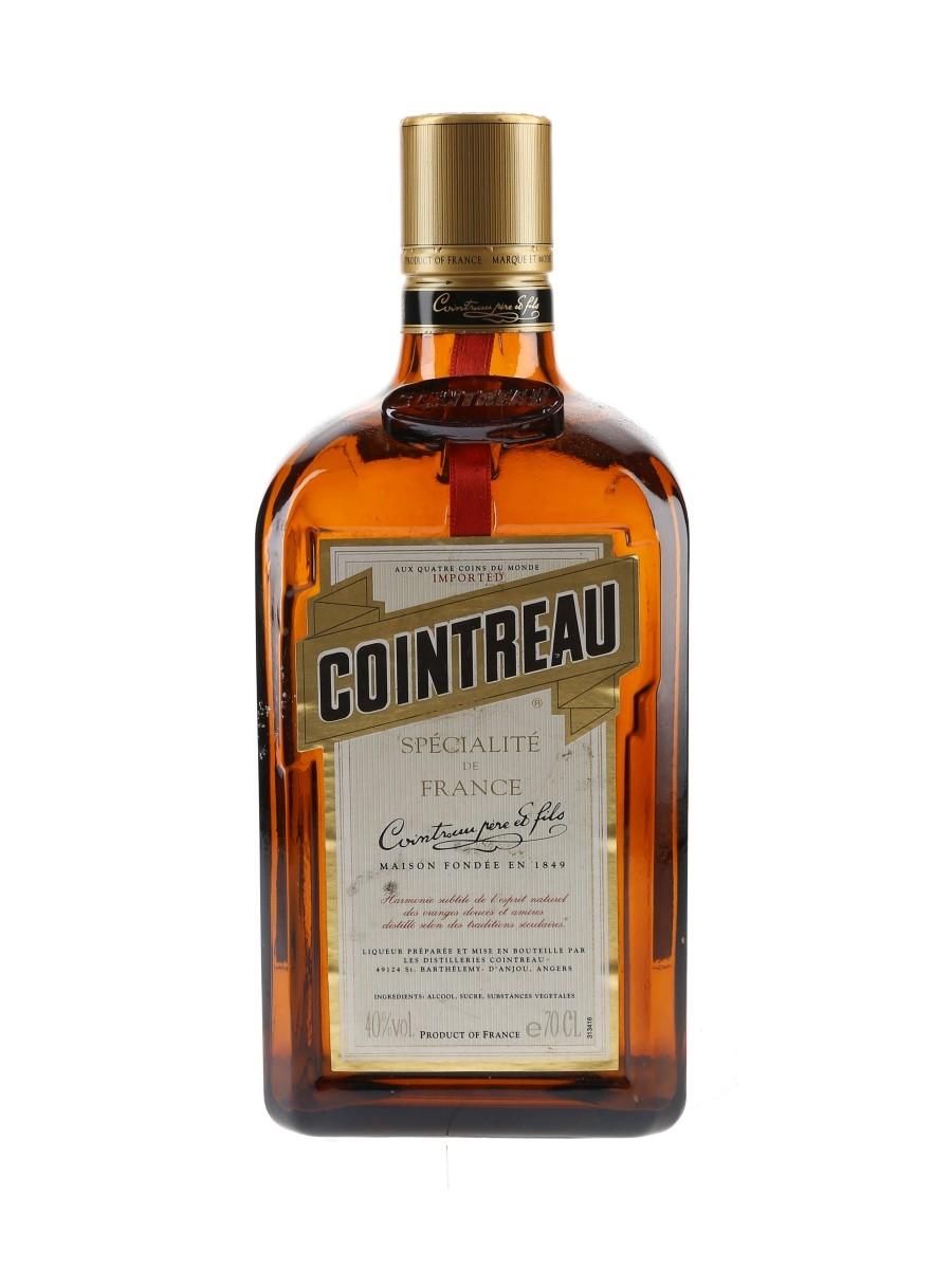 Cointreau Bottled 1990s 70cl / 40%