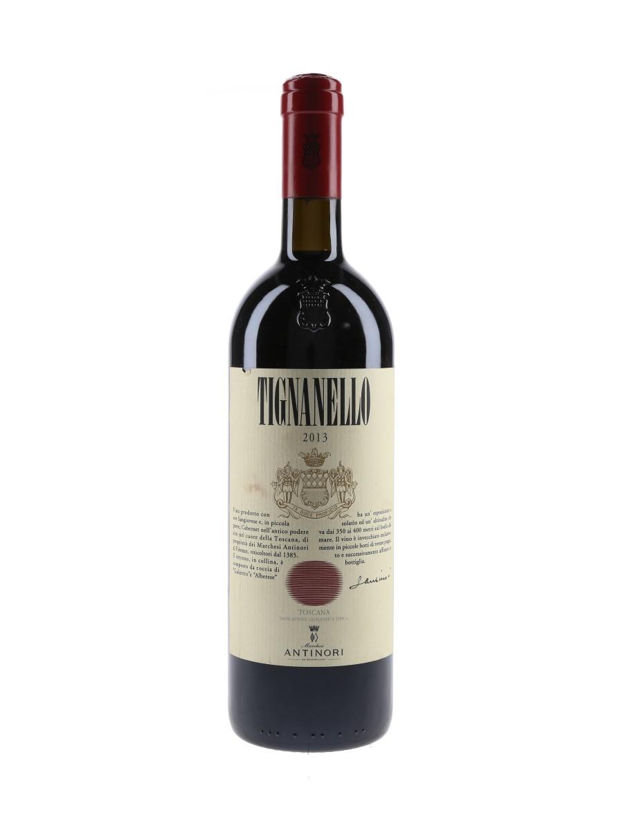 Antinori Tignanello 2013  75cl / 13.5%
