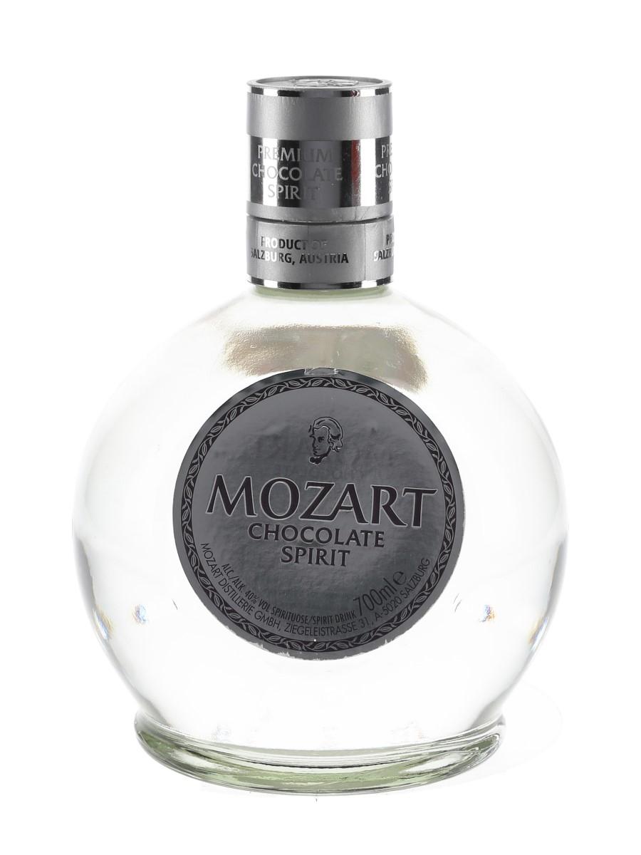 Mozart Chocolate Spirit  70cl / 40%