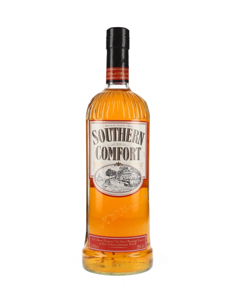 Southern Comfort  100cl / 35%