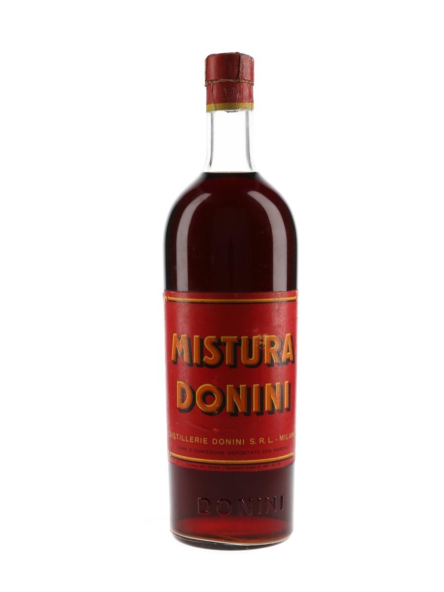 Mistura Donini Bottled 1950s 100cl / 25%