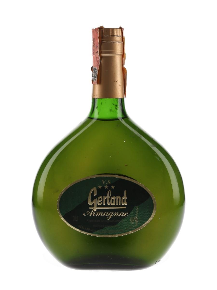 Gerland VS Armagnac  70cl / 40%
