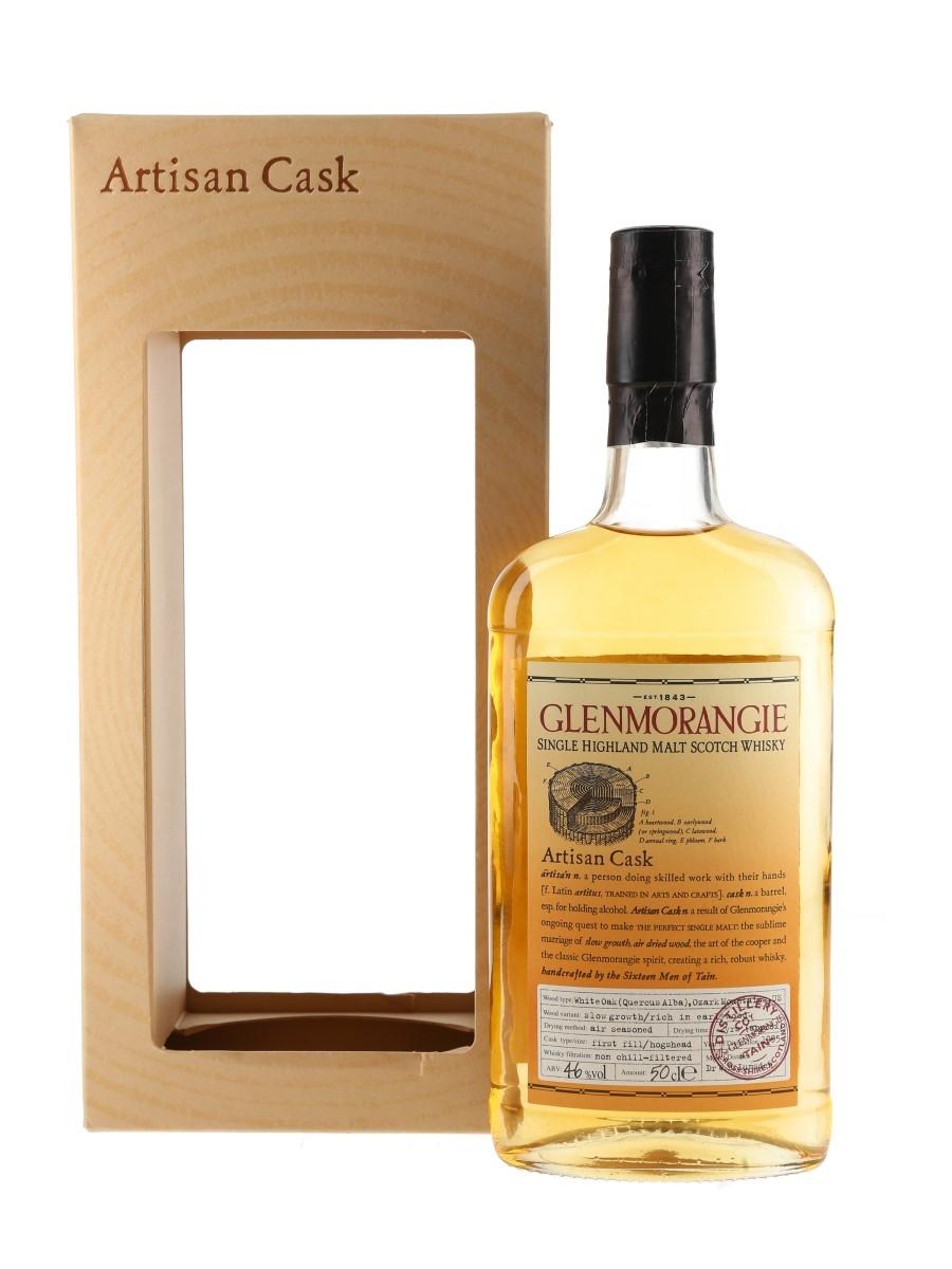 Glenmorangie 1995 Artisan Cask 50cl / 46%