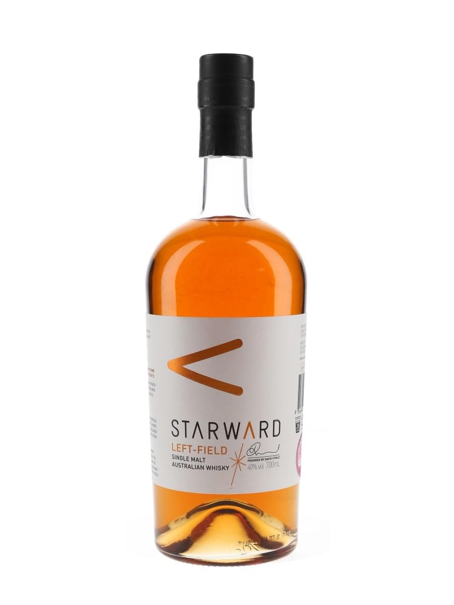 Starward Left Field  70cl / 40%