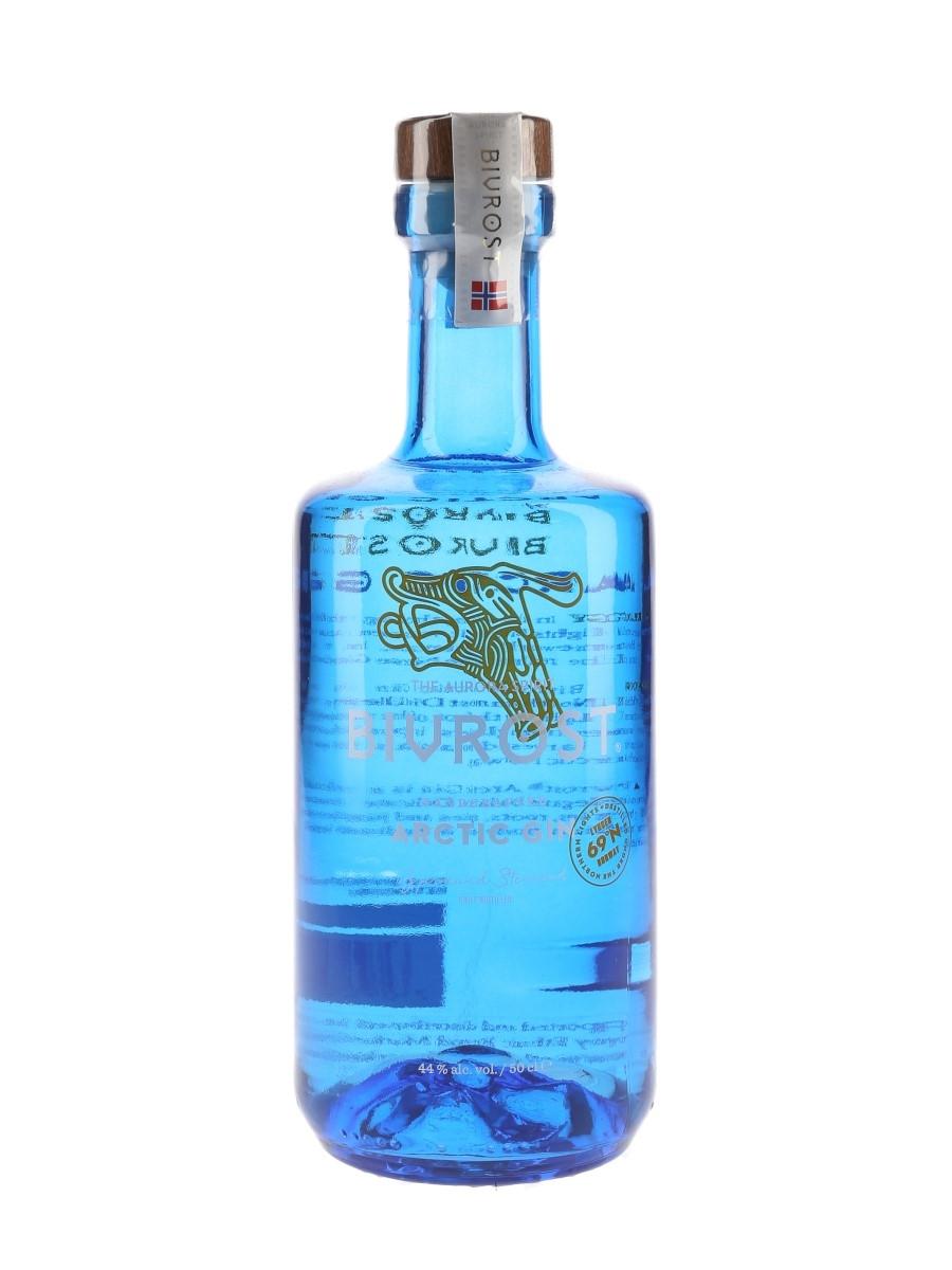 Bivrost Arctic Gin  50cl / 44%