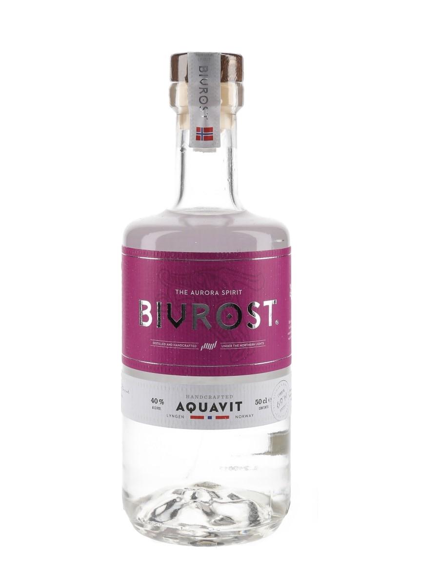 Bivrost Aquavit  50cl / 40%