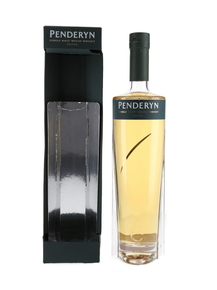 Penderyn Peated  70cl / 46%