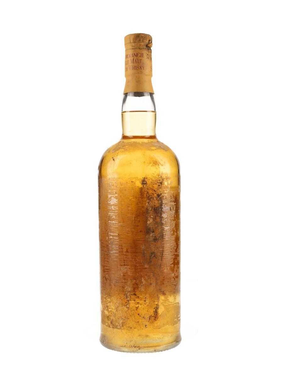Glenmorangie 10 Year Old Bottled 1990s - Missing Labels 100cl / 43%