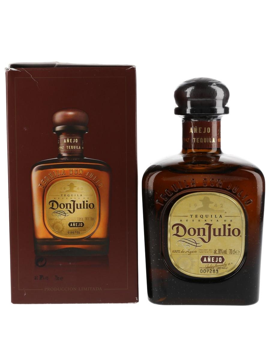 Don Julio Anejo  70cl / 38%