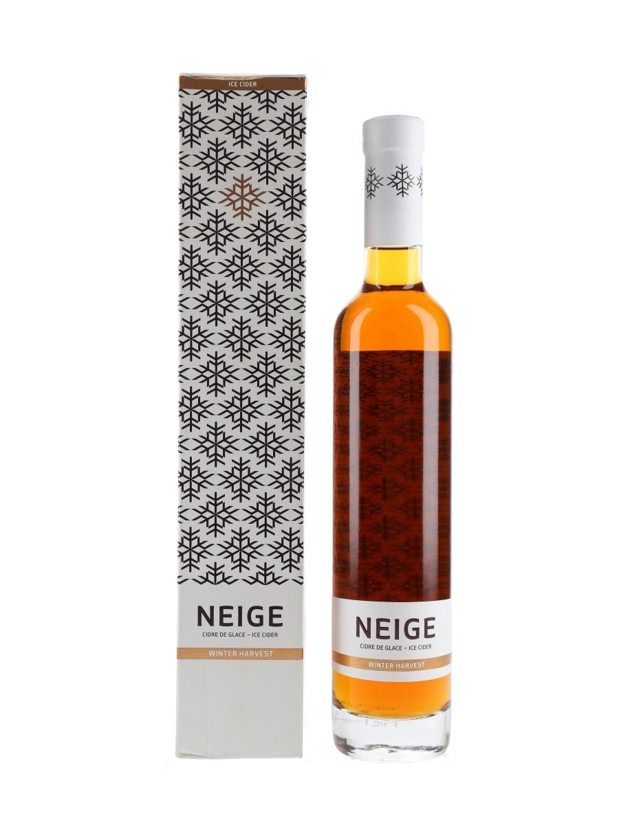 Neige Ice Cider Winter Harvest 37.5cl / 12%