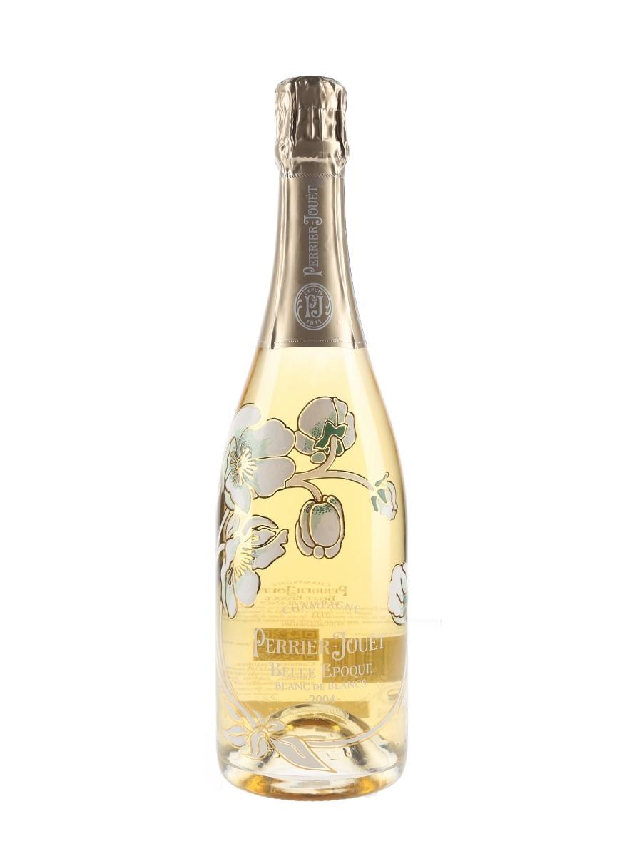 Perrier Jouet Belle Epoque 2004 Blanc de Blancs 75cl / 12.5%