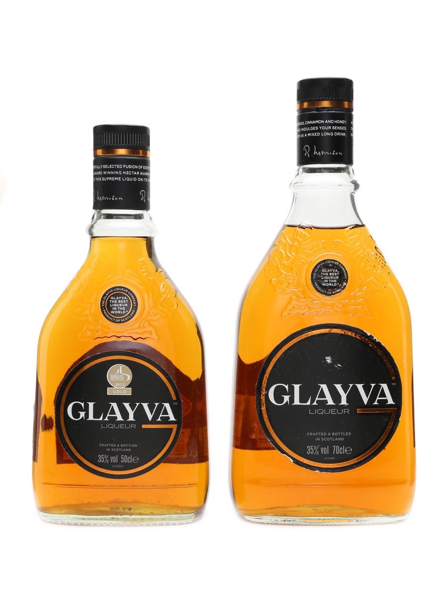 Glayva Scotch Liqueur  70cl & 50cl / 35%