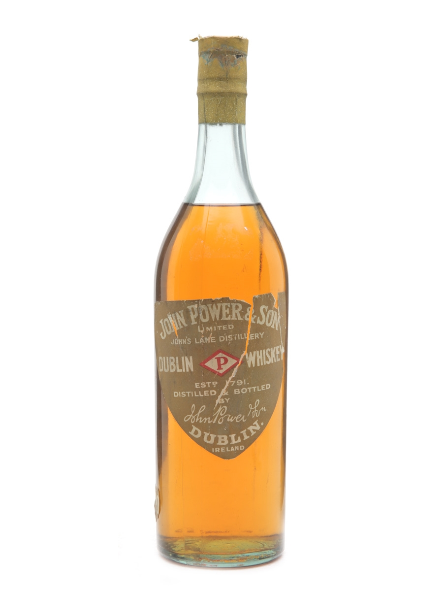 John Power & Son John's Lane Distillery 75cl / 40%