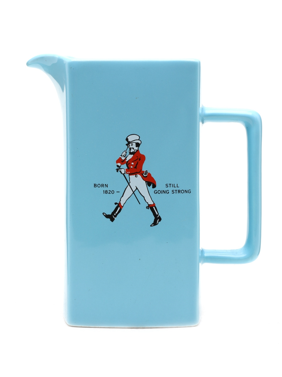 Johnnie Walker Water Jug Large