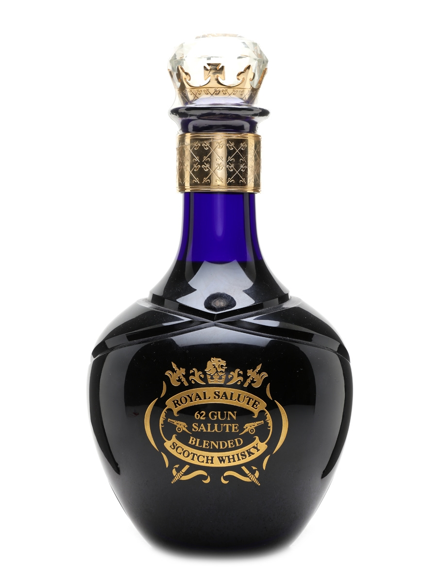 Royal Salute 62 Gun Salute  100cl / 43%