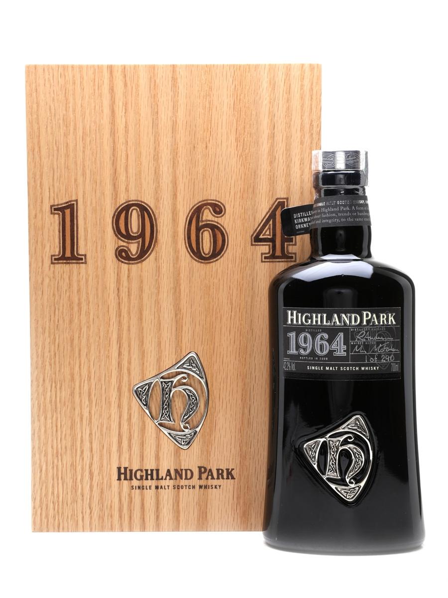 Highland Park 1964 Orcadian Vintage 70cl / 42.2%
