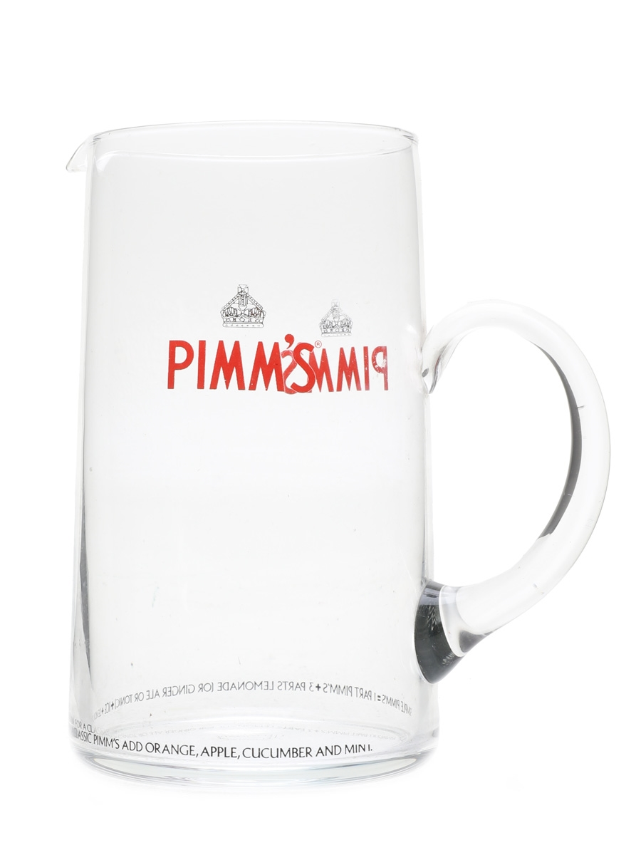 Pimm's Jug Large