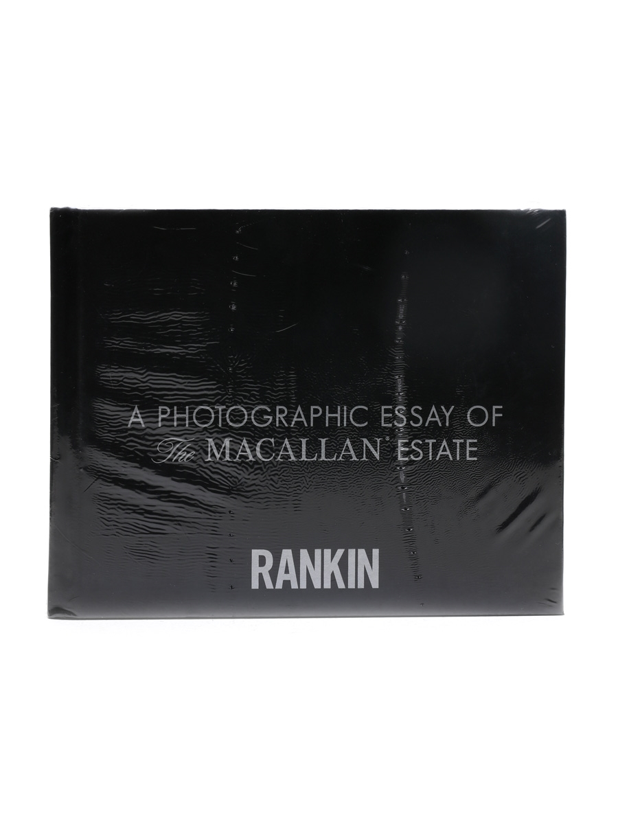 Photographic Essay Of The Macallan Estate Rankin