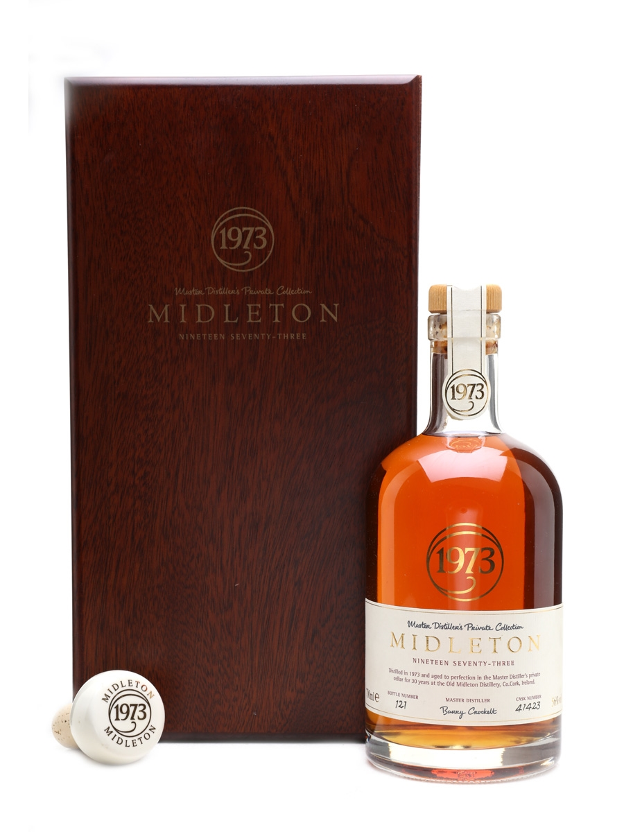 Midleton 1973 30 Year Old 70cl / 56%