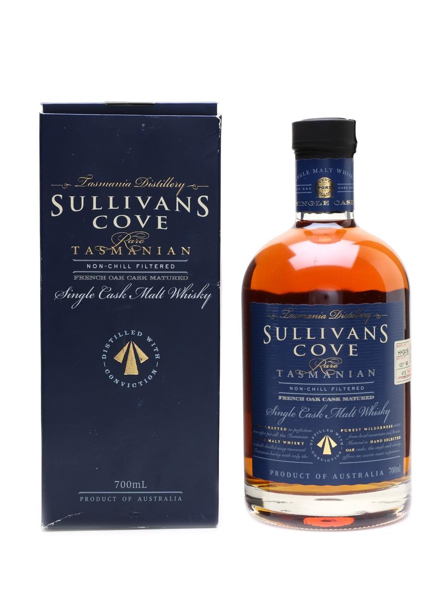 Sullivans Cove 2000 Single Cask Bottled 2015 70cl / 47.5%