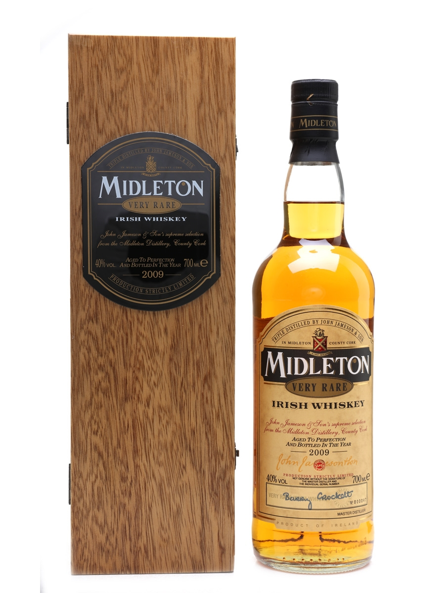 Midleton Very Rare Bottled 2009 70cl / 40%