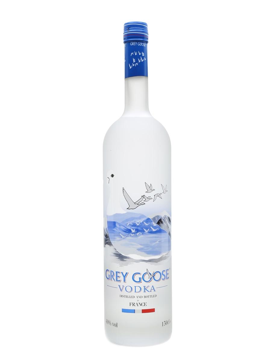 Grey Goose Vodka Magnum 150cl / 40%