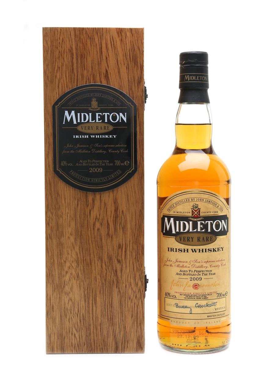 Midleton Very Rare Bottled 2009 70cl / 40%