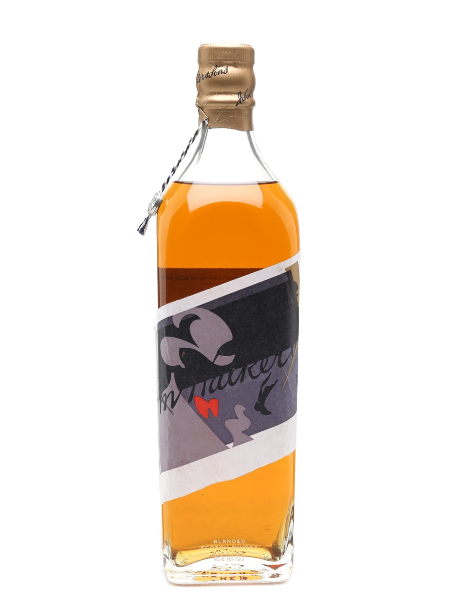 Johnnie Walker The Directors Blend 2010 Limited Edition 70cl / 46%
