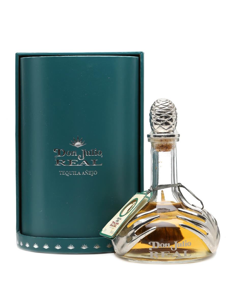 Don Julio Real Tequila Añejo 75cl