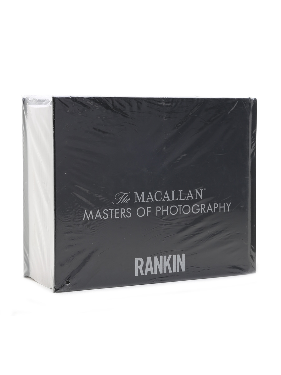 Photographic Essay Of The Macallan Estate Rankin - Masters Of Photography