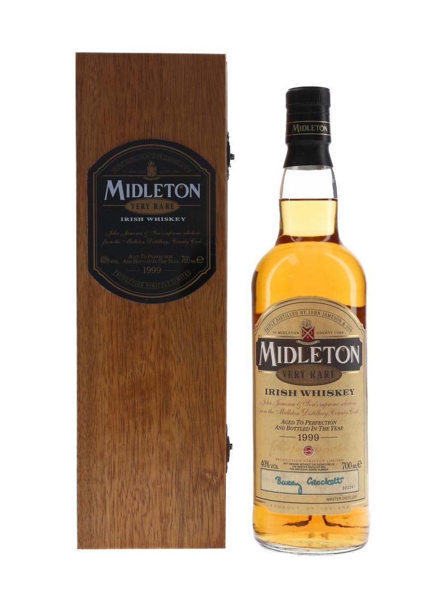 Midleton Very Rare Bottled 1999 70cl / 40%