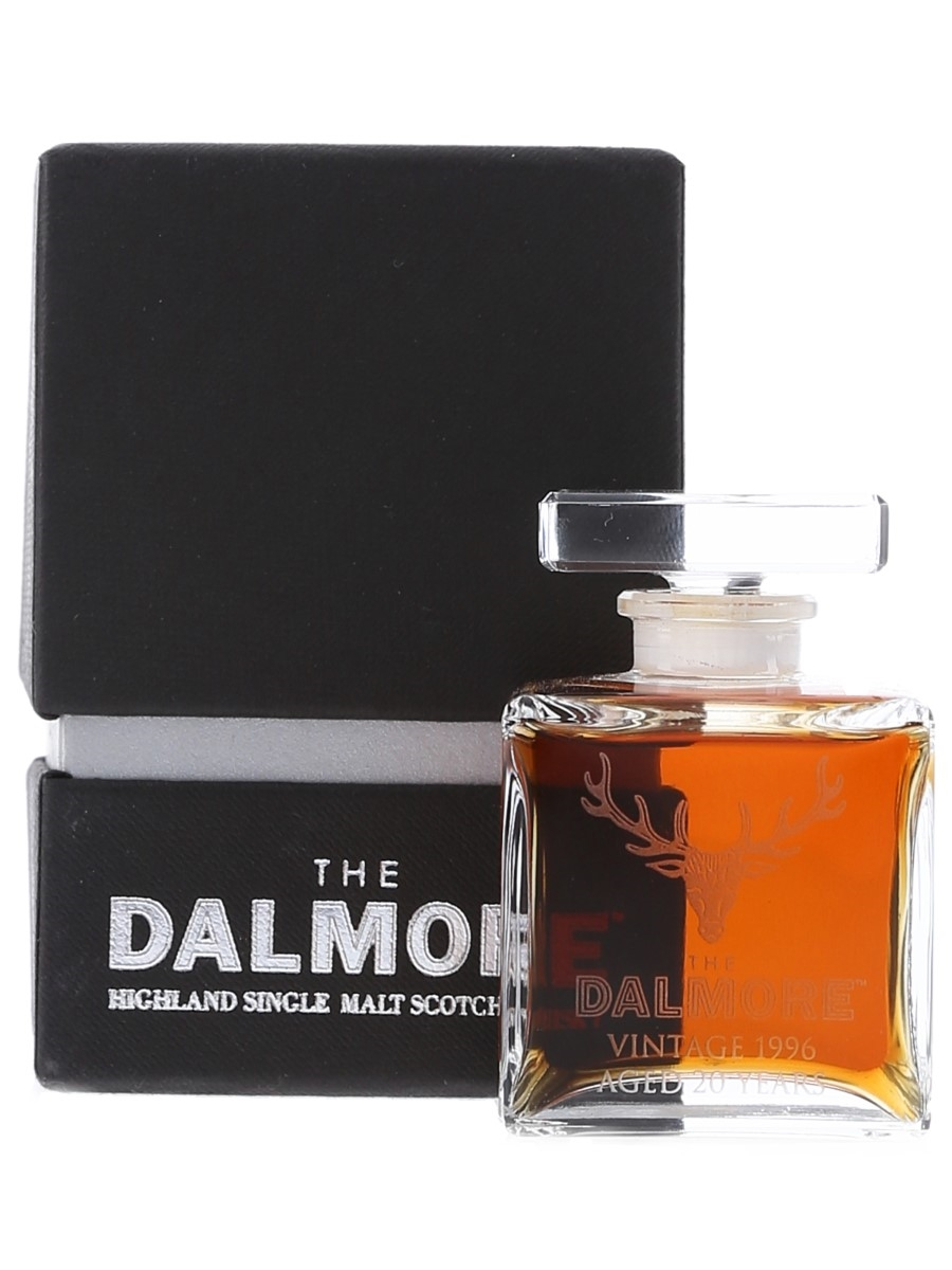Dalmore 1996 20 Year Old 5cl