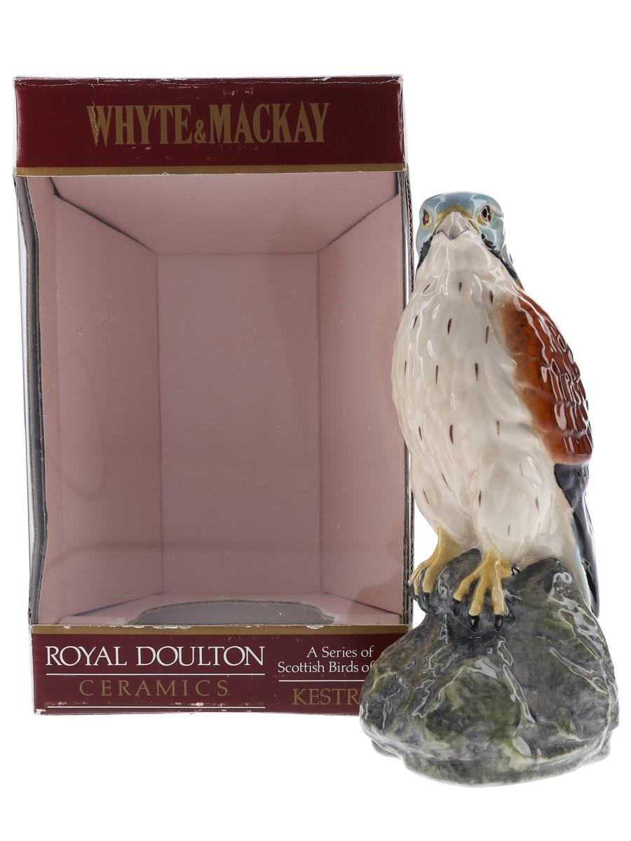 Whyte & Mackay Kestrel Decanter  20cl / 40%