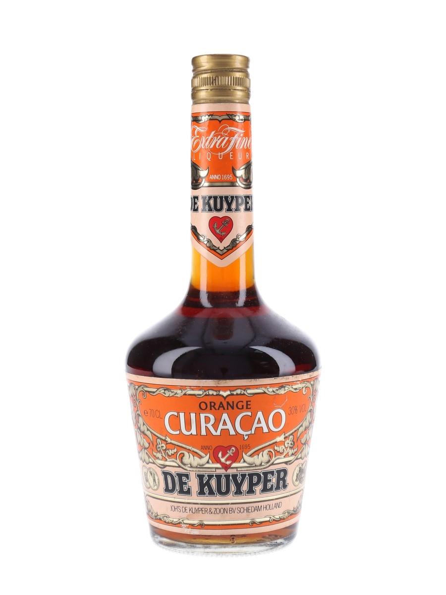 De Kuyper Orange Curacao  70cl / 30%