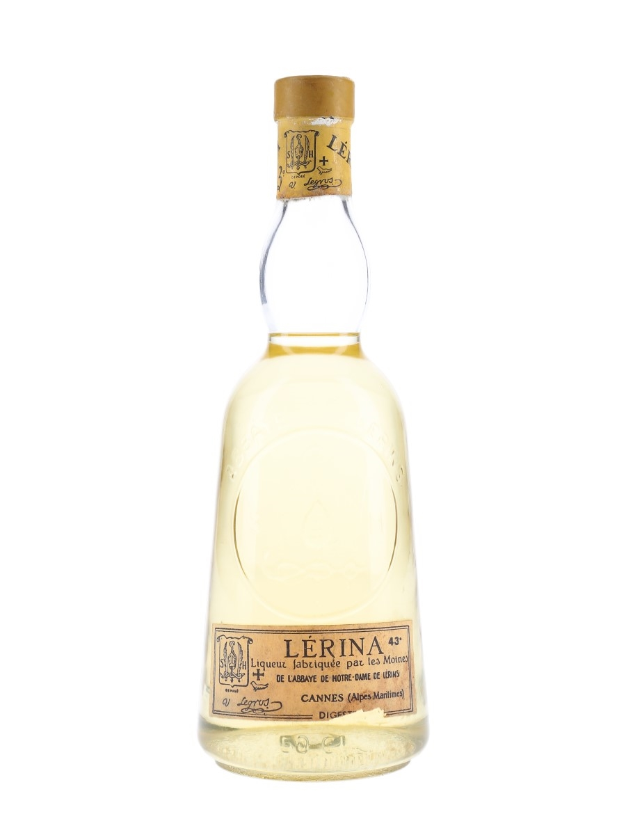Lerina Bottled 1940s-1950s 50cl / 43%