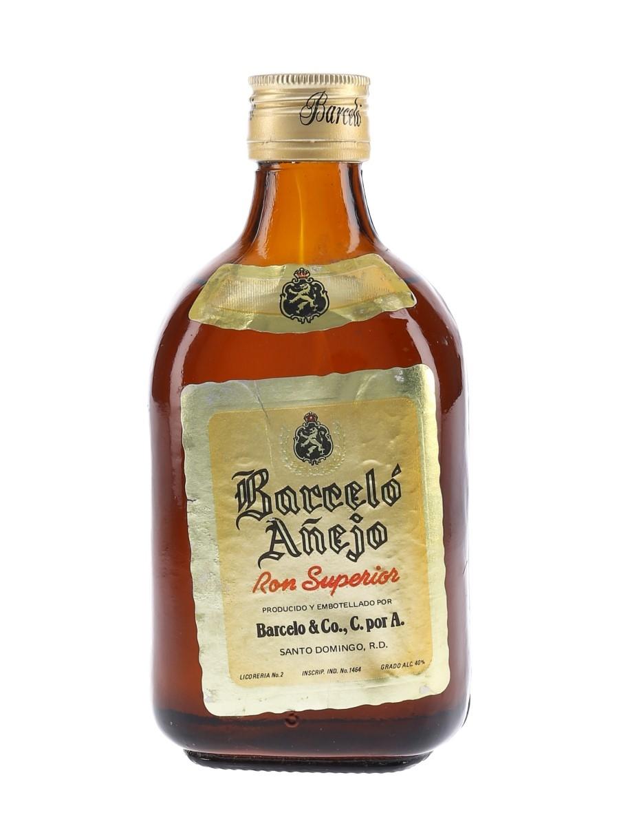 Barcelo Anejo  35cl / 40%
