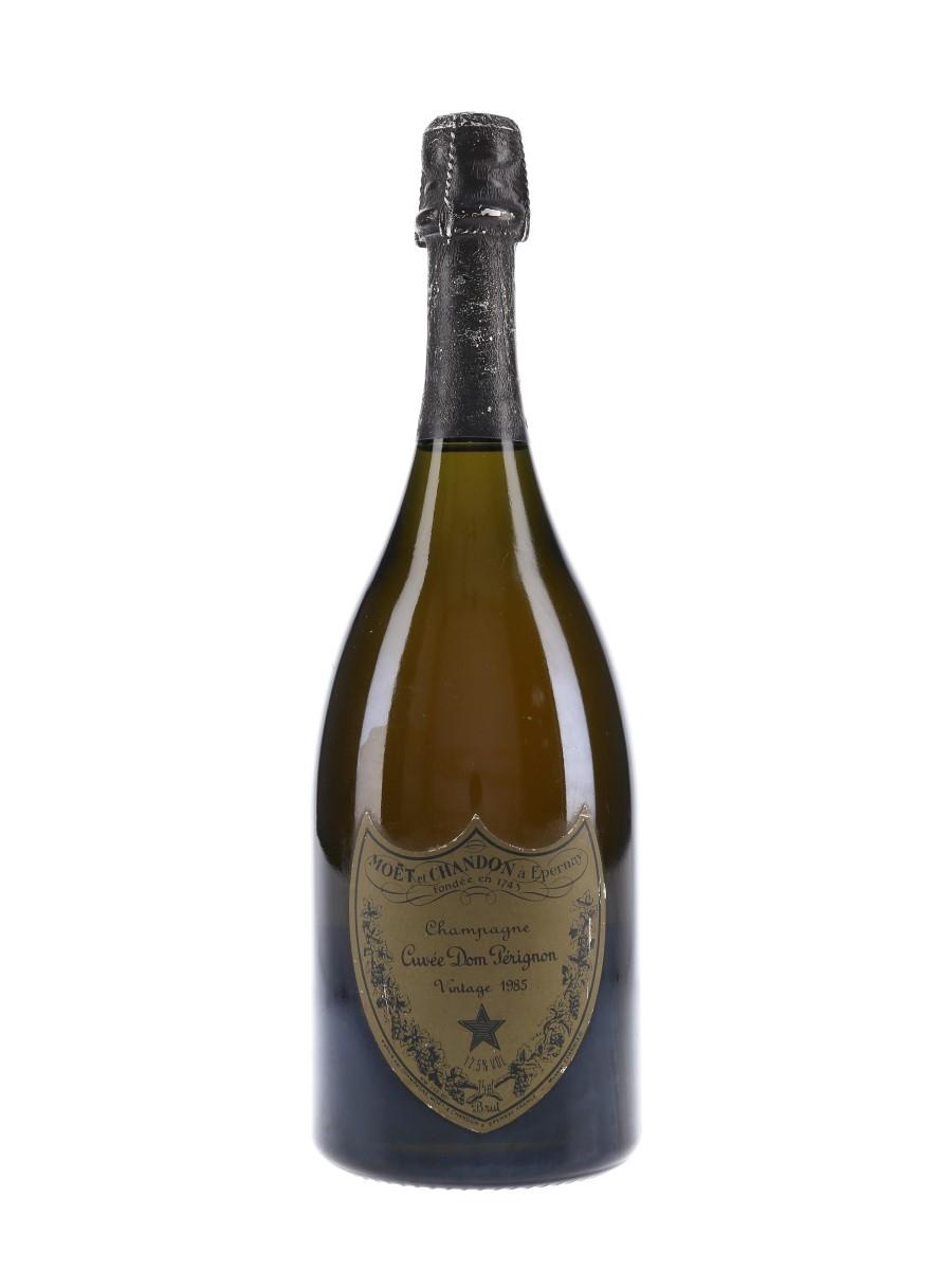 Dom Perignon 1985 Moet & Chandon 75cl / 12.5%