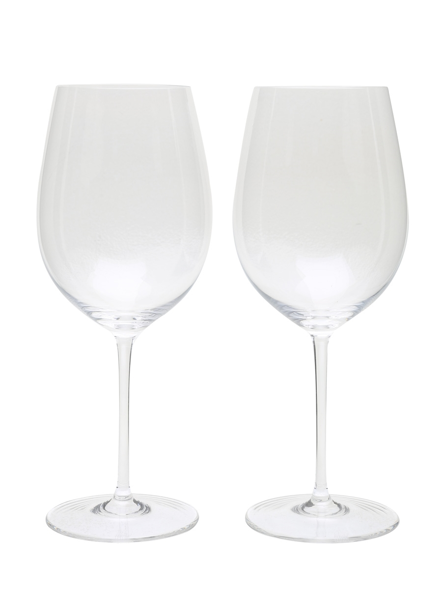 Riedel Sommelier Wine Glasses Grand Cru Bordeaux 26.5cm