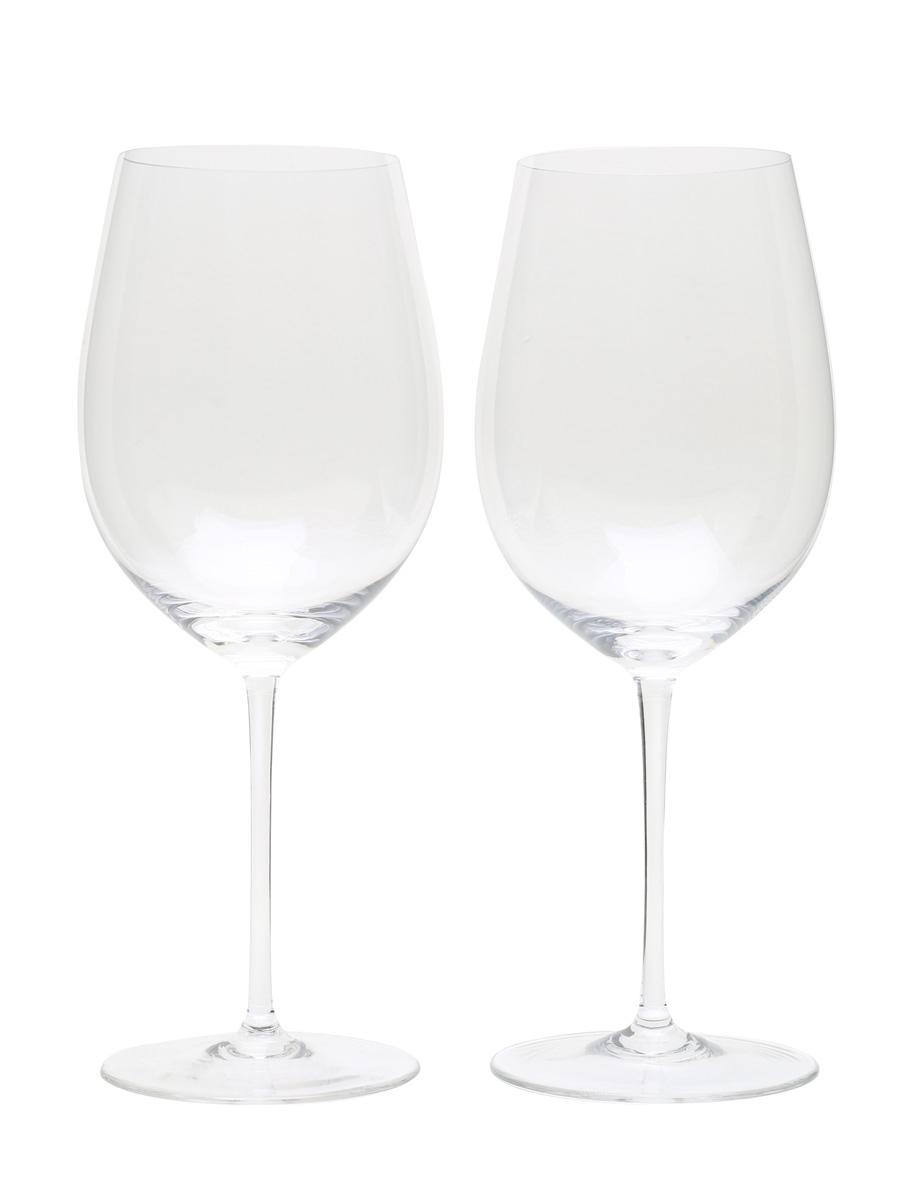 Riedel Sommelier Wine Glasses Grand Cru Bordeaux 26.5cm
