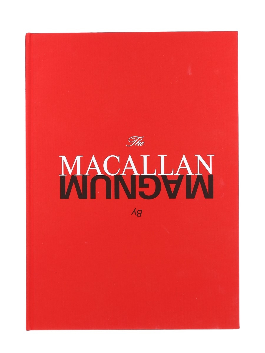 Macallan By Magnum Limited Edition - Masters Of Photography