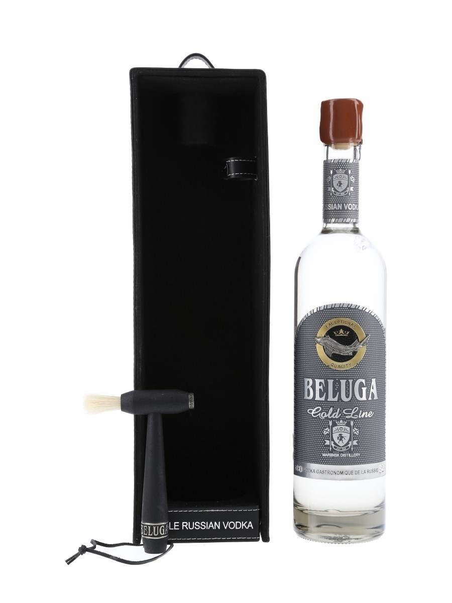 Beluga Gold Line  70cl / 40%