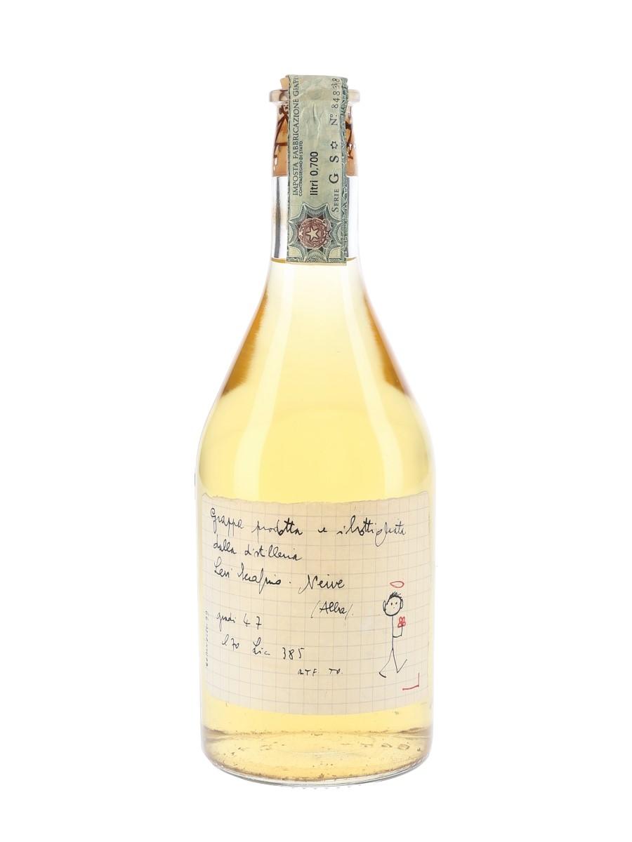 Serafino Levi Neive Alba 1999  70cl / 47%