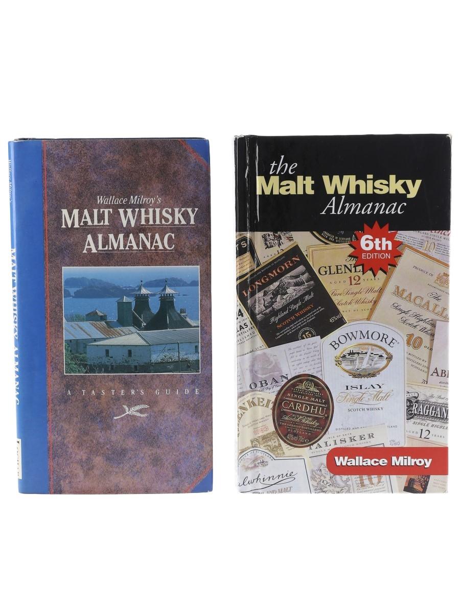 Malt Whisky Almanac Wallace Milroy