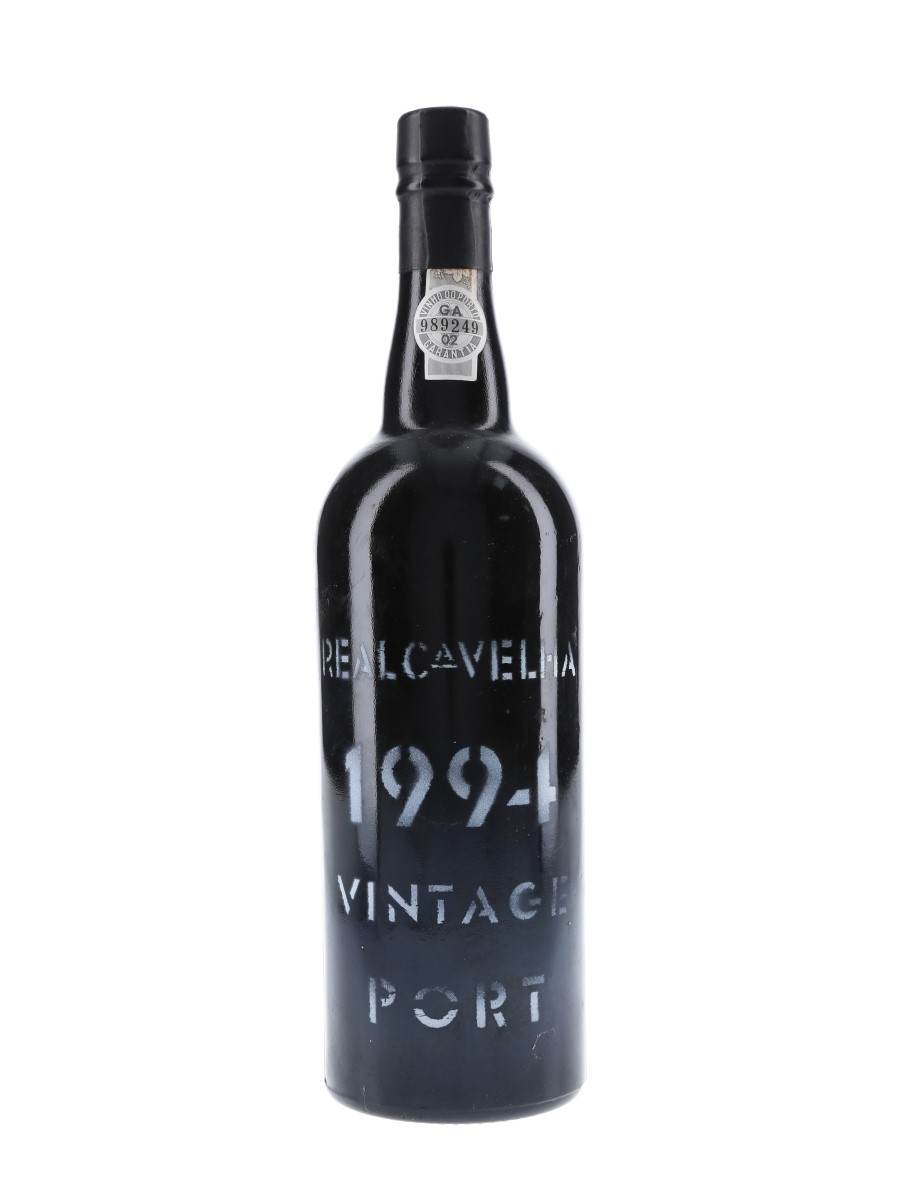 Real Cavelha 1994 Vintage Port  75cl / 20%