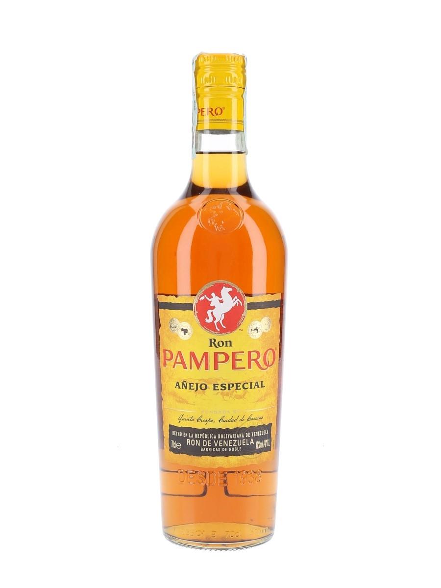 Pampero Especial Ron Anejo  70cl / 40%