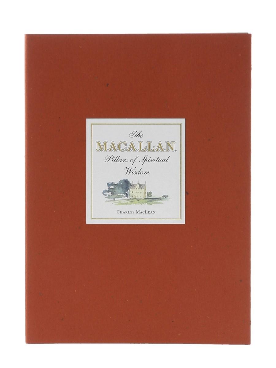 Macallan - The Pillars Of Spiritual Wisdom Charles MacLean