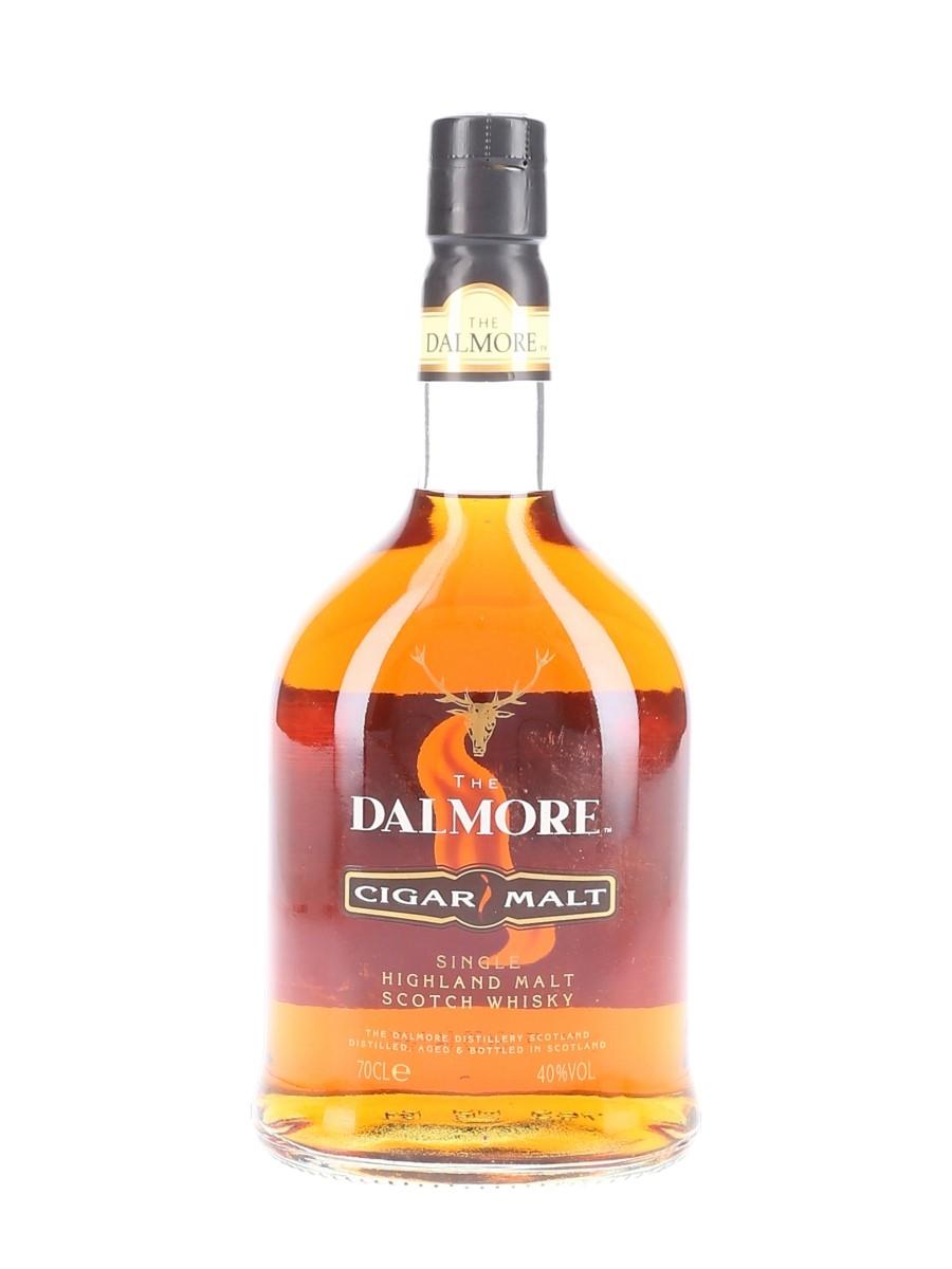 Dalmore Cigar Malt First Release 70cl / 40%