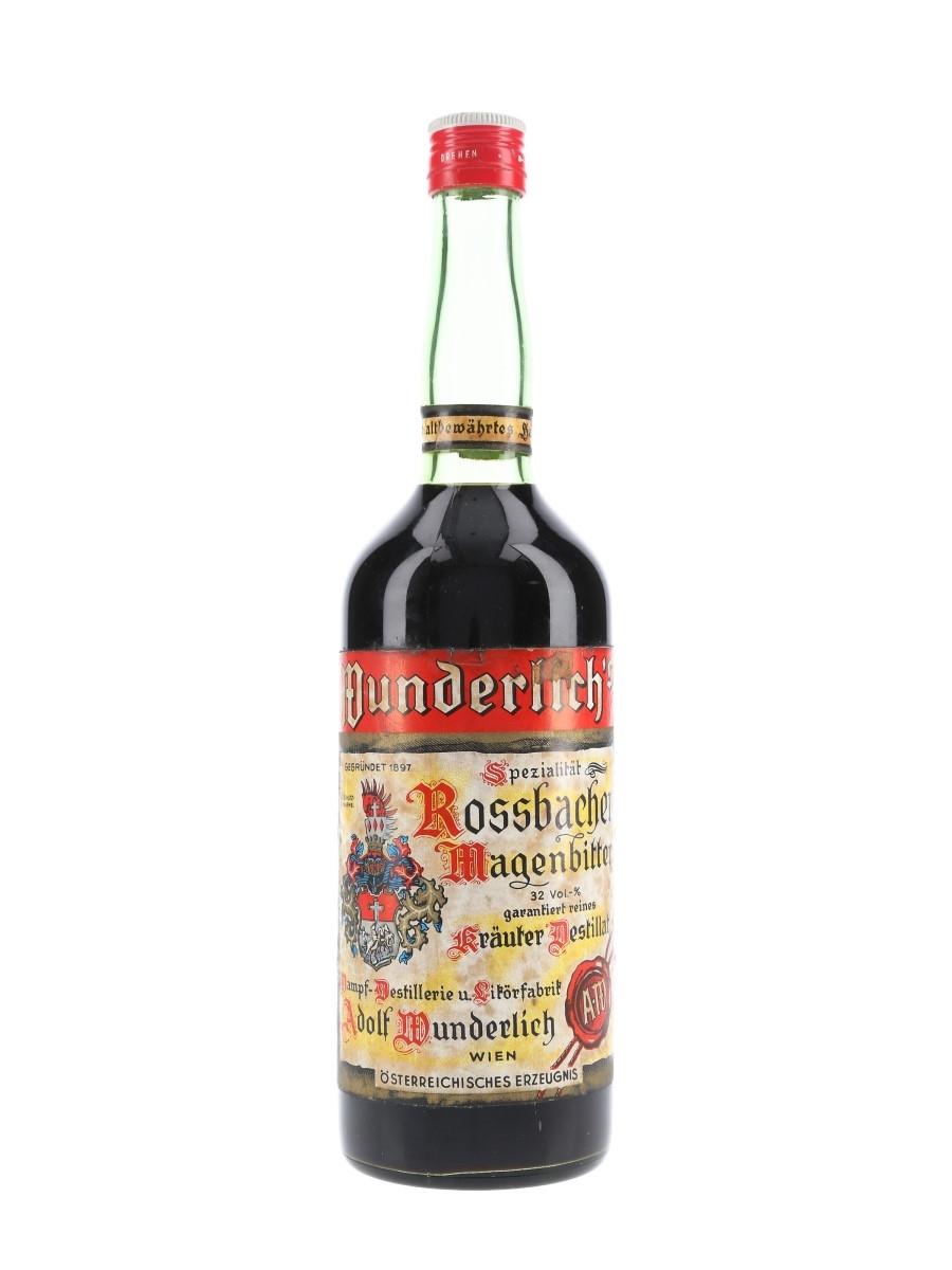 Munderlich Bitter  100cl / 32%